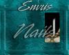 [ENV] Nails (GoldTips)