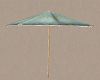 Beach Umbrella W/Lights