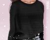 n| Fall Sweater Black