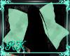 RK! Mint Bow