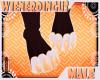 W! Ara I Feet