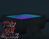 Trap Purple Hot Tub.
