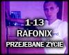 Rafonix - Takie życie 1