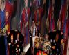 FCB barcelona cafeshop