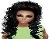Royals Hair Black
