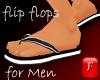 Summer Flip Flop-Black