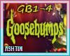 ! GooseBumps