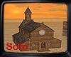 *S*Wild West Church
