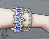 Galaxy Bracelets