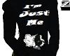[Z] Black Hood Just Me