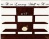 {K} Luxury Shelf {K}