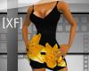 [XF] Floral Dress V1