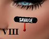 W| Savage Bandaid (F)