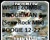 White Zombie Boogieman 2