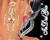 IN} Skeleton Jewels R/H