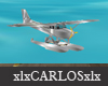 xlx Seaplane 4 flights