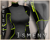[Is] Diving Wetsuit Lime