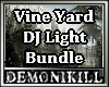 Vineyard DJ Light Set