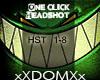 one click headshot pt1