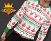 Xmas Sweater #1