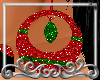 *h* Christmas Hoops