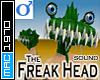 Freak Head (sound)