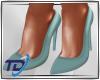 [TD]Heels Mia Minty