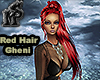 Red Hair Gheni