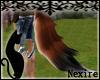 [Nex]Kitsune Tail