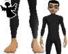 Motosuit No Gloves/Feet