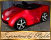 I~Lil Red Sport Car 40%