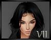 VII: Black Hair1
