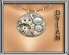 [DTR] Steampunk Necklace