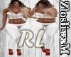 RL► Fit Samia White