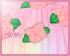 � Flower Clips