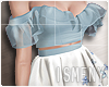 [Is] Spring Dress Blue