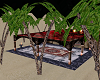 oasis no deserto
