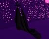death vampire cape