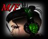 dead Headphones M/F
