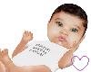 Love. Baby Girl Izlee