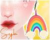 Pride Earrings x