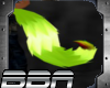 [BBA]Lime furrytail(M/F)