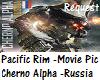 PacificRim *CA* Russia