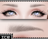 Ice * Brown Eyebrows 5