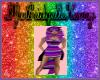 ~Multi-Colored Dress~