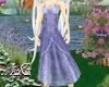 Spring Garden~Purple