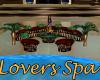 *S* Lovers Spa Sofa