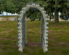 (T)Midevil Garden Swing2