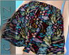 ☪ Dawn Sky Mini Skirt
