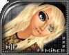 .m. Kamilla Blonde